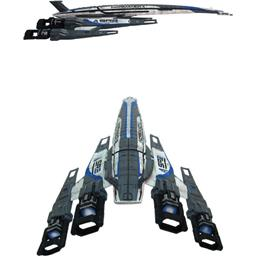 Mass Effect: SSV Normandy replica