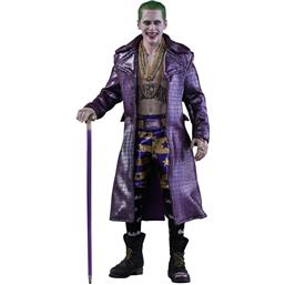 Suicide Squad: The Joker Movie Masterpiece 1/6 Skala