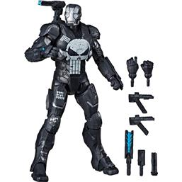 Marvel: Punisher War Machine Action Figure 15 cm