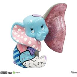 Baby Dumbo Statue by Britto 19 cm