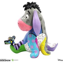 Peter Plys: Eeyore Statue by Britto 25 cm