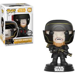 Dryden Henchman POP! Vinyl Bobble-Head (#254)