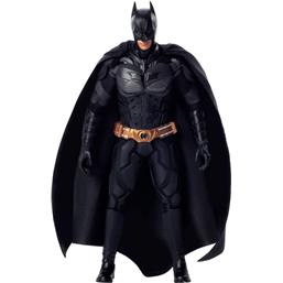 Batman: Batman (DX Edition) Action Figure 1/12 17 cm