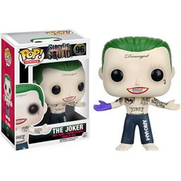The Joker POP! Vinyl figur (#96)