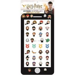 Harry Potter: Kawaii Gadget Decals