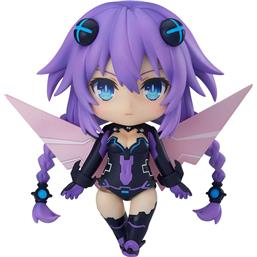 Hyperdimension Neptunia: Purple Heart Nendoroid Action Figure 10 cm