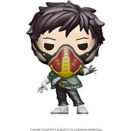 Kai Chisaki (Overhaul) POP! Animation Vinyl Figur