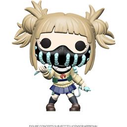 Himiko Toga w/Face Cover POP! Animation Vinyl Figur