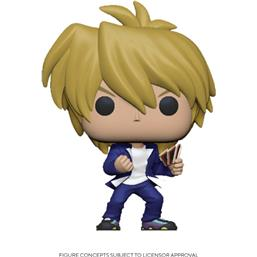 Joey Wheeler Pop! Animation Vinyl Figur