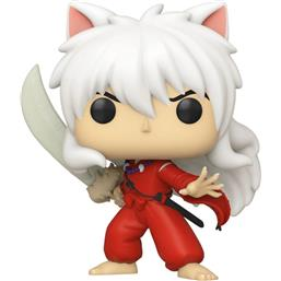 InuYasha POP! Animation Vinyl Figur