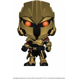 Ultima Knight POP! Games Vinyl Figur