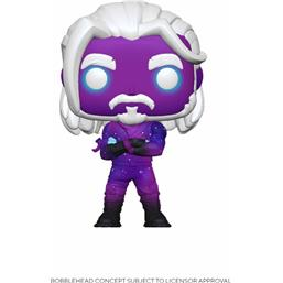 Galaxy POP! Games Vinyl Figur