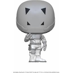 Scratch POP! Games Vinyl Figur