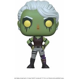 Fortnite: Ghoul Trooper POP! Games Vinyl Figur