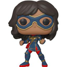 Kamala Khan POP! Games Vinyl Figur