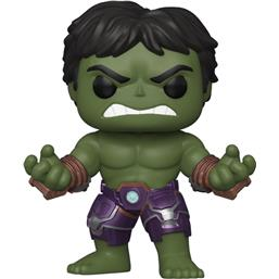 Hulk POP! Games Vinyl Figur