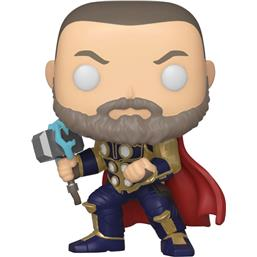 Thor POP! Games Vinyl Figur