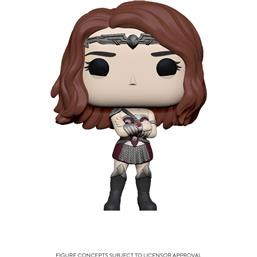 Queen Maeve POP! TV Vinyl Figur