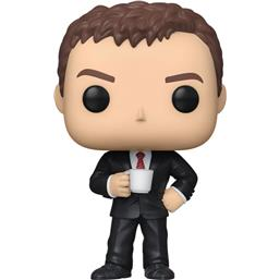 Will & Grace: Will Truman POP! TV Vinyl Figur