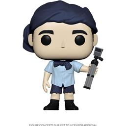 Michael as Survivor POP! TV Vinyl Figur