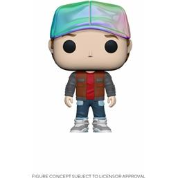 Marty in Future Outfit POP! Vinyl Figur