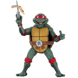 Raphael (Cartoon) Action Figure 1/4 41 cm