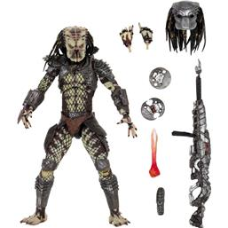 Ultimate Scout Predator Action Figure 20 cm
