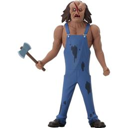 Diverse: Hatchet: Victor Crowley Toony Terrors Action Figure 15 cm