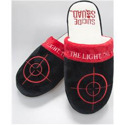 Suicide Squad: Deadshot Slippers