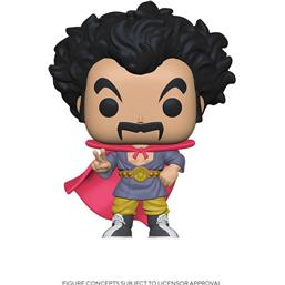 Hercule POP! Animation Vinyl Figur