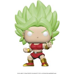 Super Saiyan Kale POP! Animation Vinyl Figur