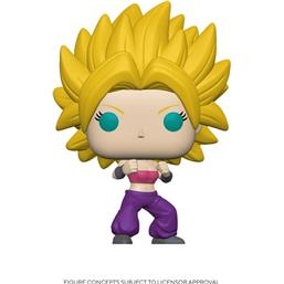 Super Saiyan Caulifla POP! Animation Vinyl Figur
