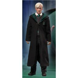Harry Potter: Draco Malfoy (Teenager School Uniform) Action Figure 1/6 26 cm