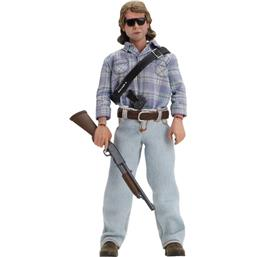 They Live Retro: John Nada Action Figure 20 cm