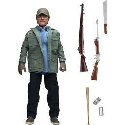 Sam Quint Action Figure 20 cm