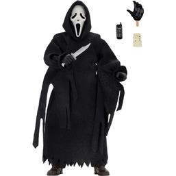 Ghostface (Updated) Action Figure 20 cm