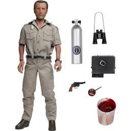 Chief Martin Brody Action Figure 20 cm