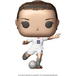 Carli Lloyd POP! Sports Vinyl Figur