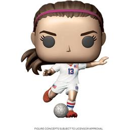 Alex Morgan POP! Sports Vinyl Figur