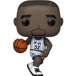 NBA: Shaquille O'Neal POP! Sports Vinyl Figur