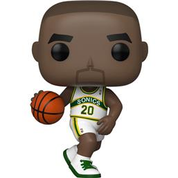 Gary Payton POP! Sports Vinyl Figur