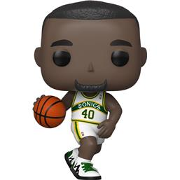 Shawn Kemp POP! Sports Vinyl Figur