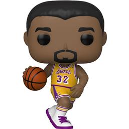 Magic Johnson POP! Sports Vinyl Figur