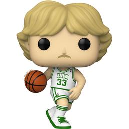 Larry Bird POP! Sports Vinyl Figur