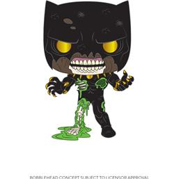 Zombie Black Panther POP! Marvel Vinyl Figur