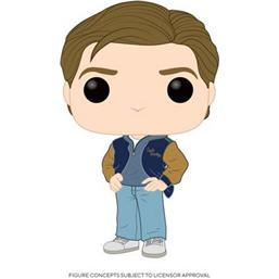 Coach Bombay POP! Disney Vinyl Figur