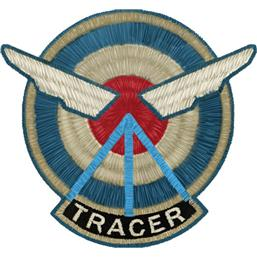 Tracer Patch
