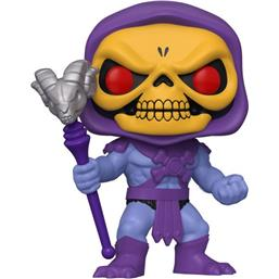 Skeletor Super Sized POP! Animation Vinyl Figur 25 cm