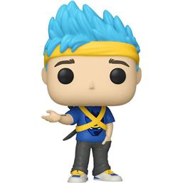 Ninja POP! Icons Vinyl Figur (#52)