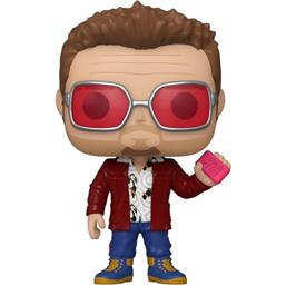 Tyler Durden POP! Movies Vinyl Figur (#919)
